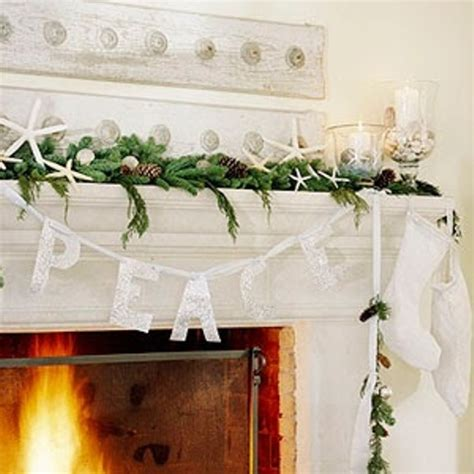 cheap beach home decor 50 cheap easy diy coastal christmas decorations