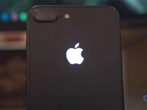Apple Zeichen Aufkleber by Iphone 7 Glowing Apple Logo Diy Kit Business Insider