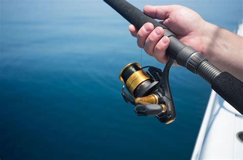 Penn Spinfisher V 4500 penn spinfisher v 4500 live to fish