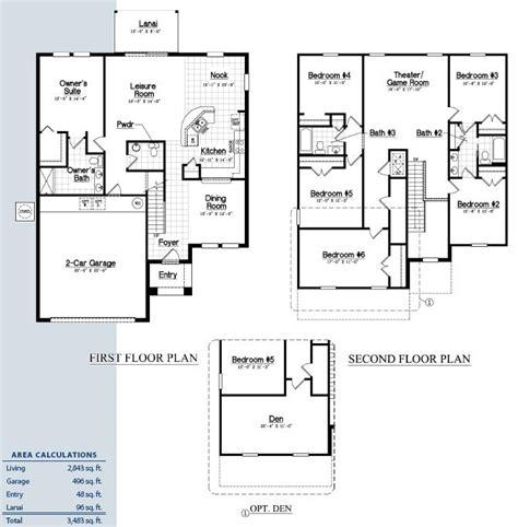 Cypress Floor Plan solterra resort casa modelo the eagle bay ii na planta 6