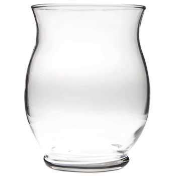 clear glass small hurricane vase hobby lobby