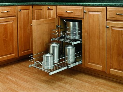 22 inch wide cabinet rev a shelf 5wb2 1522 cr chrome 5wb series 15 inch wide by