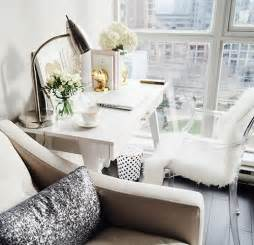 Office Desk In Living Room Closet Of Nothing Living Rooms Threshold Basic Desk Gold Pig Bookends Living Room