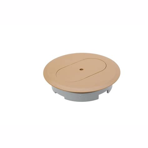 1 floor box cover duplex receptacle e97dsc the home
