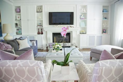 Decorating Ideas For Living Room Built Ins Built Ins Around Fireplace Living Room Contemporary With