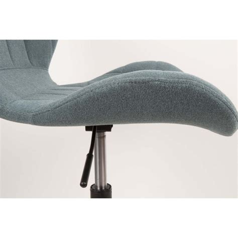 Chaise De Bureau Confortable Zuiver Quot Omg Quot Chaise De Bureau Confortable