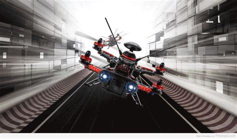 Drone Racing espn televisar 225 el ceonato de carreras de drones frikilog 237 a