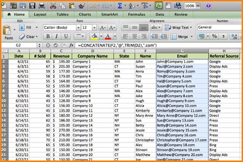 Spreadsheet Info by Excel Spreadsheets Exles Exle Spreadsheet Png