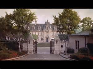the kirkeby mansion from quot the beverly hillbillies
