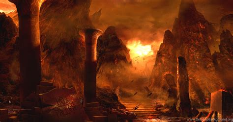 hell  wallpapers collection desktop background
