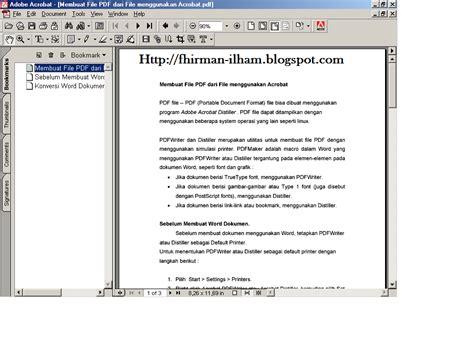 jelaskan langkah langkah membuat jaringan lan langkah langkah membuat file pdf dari file menggunakan