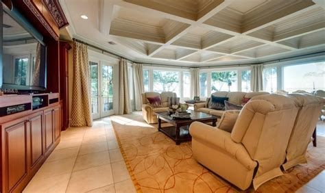 room island sc 6 9 million waterfront mansion in island sc homes of the rich the 1 real