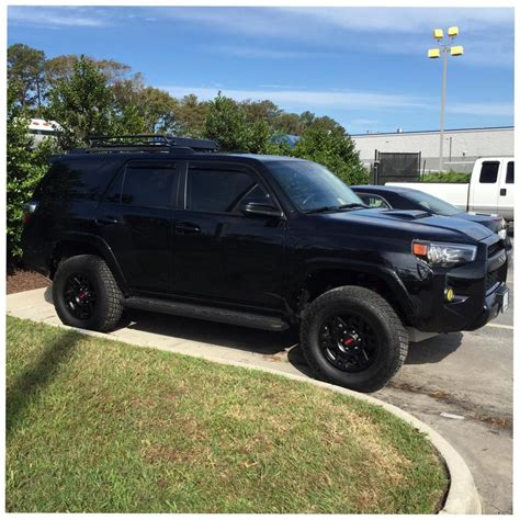 Toyota 4runner Change Changing In A 2014 4 Runner Autos Post