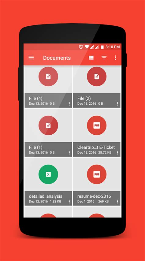 Play Store Manager File Manager Storage Network Root Manager Android
