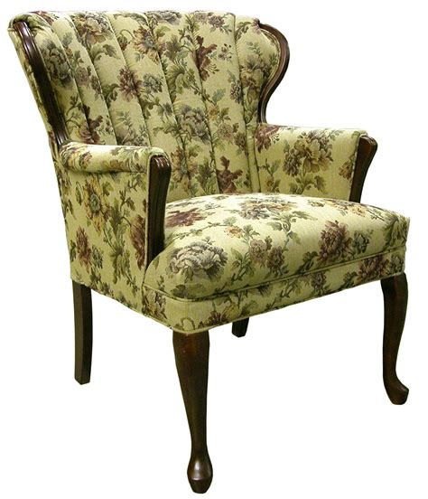 wood accent chair best home furnishings chairs accent prudence exposed