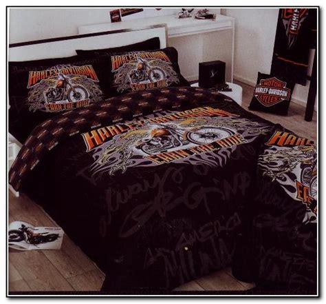 harley davidson bedding harley davidson queen size bedding beds home design