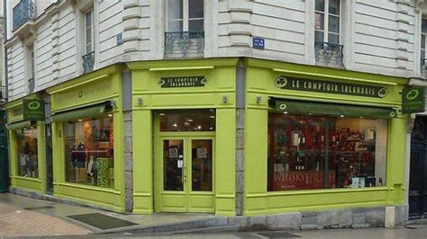 le comptoir irlandais nantes comptoir irlandais inedit de nantes