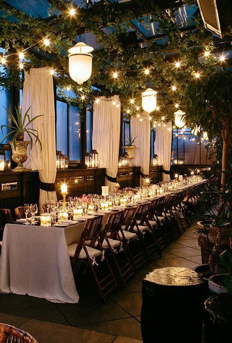 Pin by Sharon Hill on Wedding Design Inspiration   Rooftop