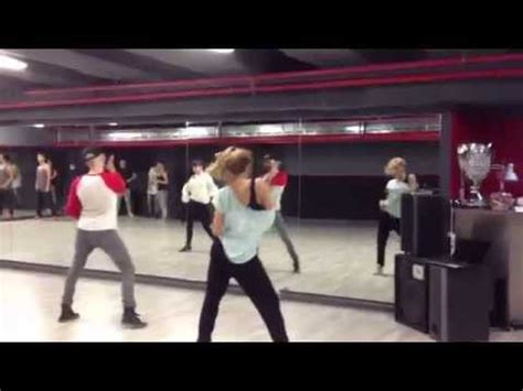 tutorial dance overdose full download ciara overdose jazz funk choreography by