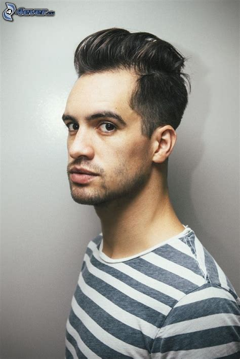 brendon urie brendon urie