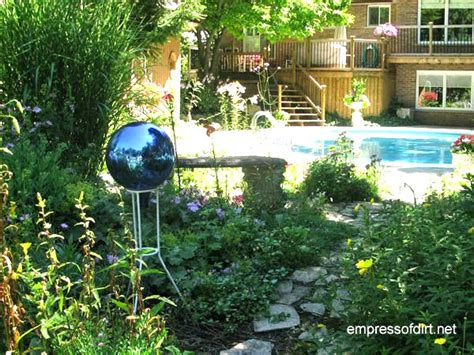 Landscape Pictures With Balls Garden Idea Gallery Empress Of Dirt