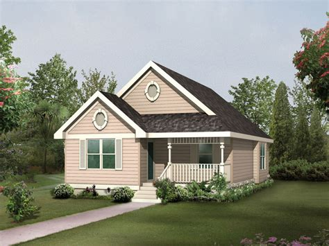 oaktrail quaint cottage home plan 045d 0014 house plans and more