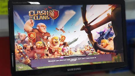 cara main coc di wp tutorial artikel tik 187 main game clash of clans coc di