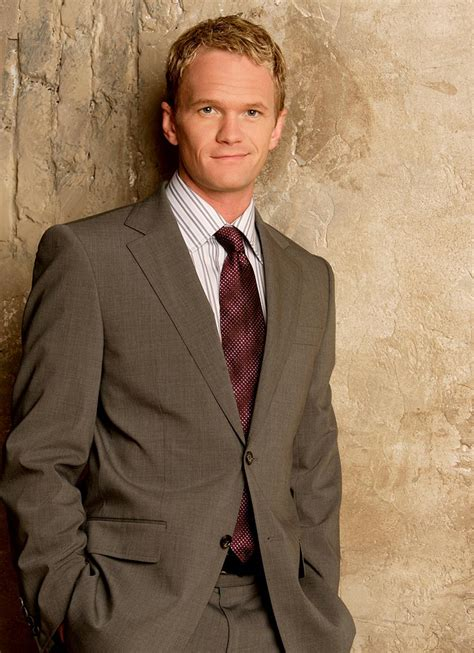 what hair products does barney stinson use barney stinson i love you