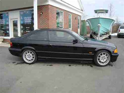 1997 bmw 328 is purchase used 1997 bmw 328is base coupe 2 door 2 8l in