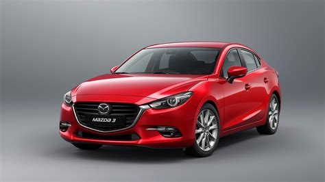 Mazda Car Wallpaper Hd by 2017 Mazda 3 Wallpaper Hd Car Wallpapers Id 7063
