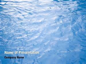 blue water powerpoint templates blue water powerpoint