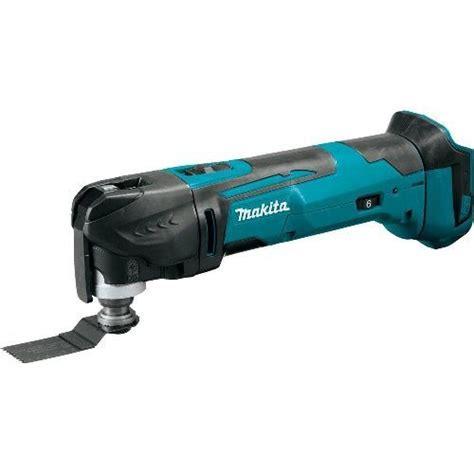 Multi Cutter Makita makita xmt03z 18v lxt li ion cordless multi tool bare