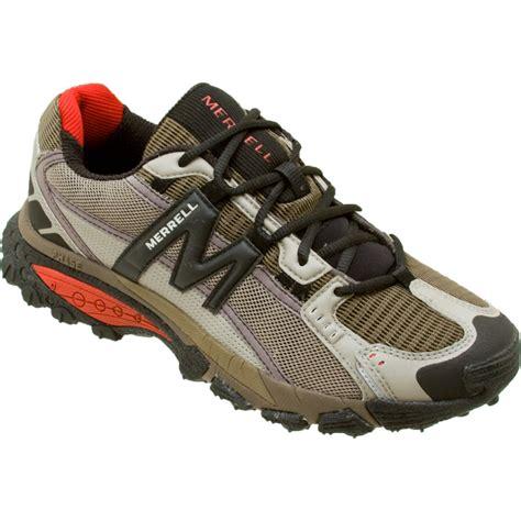 merrel trail running shoes merrell ctr cruise trail running shoe s
