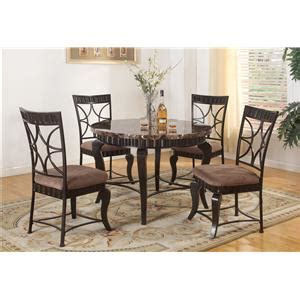 lifestyle dc080 dining side chair royal furniture