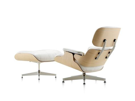 Eames Lounger And Ottoman by Eames 174 Lounge Chair And Ottoman Herman Miller