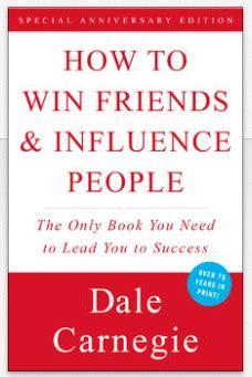 libro how to win friends 5 buenos libros de negocios para leer deho