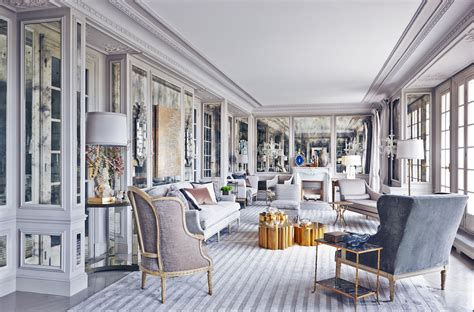 the new chic french style from today s leading interior designers interior design master class