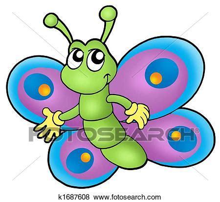 imagenes mariposas en caricatura colecci 243 n de ilustraciones peque 241 o caricatura mariposa