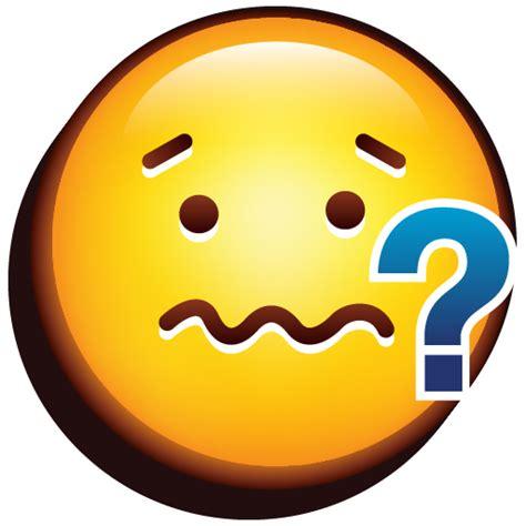 imagenes png emoticonos icono emoji nervioso gratis de emoji icons