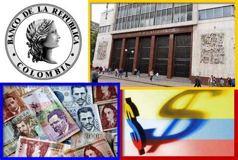 banco de colombia banco de la republica de colombia banco de la republica
