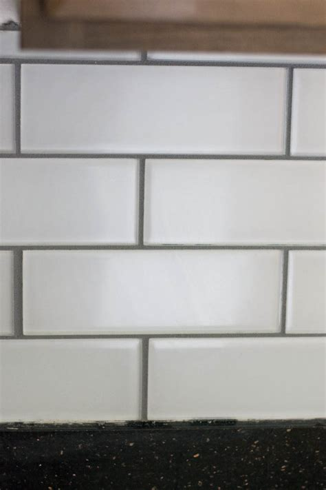 subway tile backsplash diy tips and tricks for diy subway tile backsplash installation