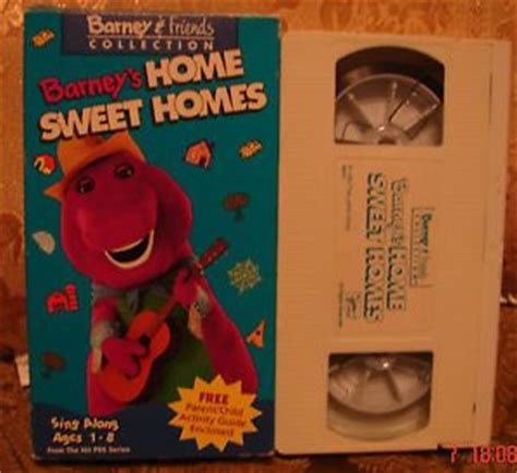 barney home sweet homes 28 images barneys home sweet