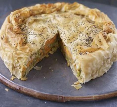 indian potato pie recipe bbc good food
