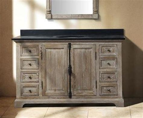 grey wood bathroom vanity hot trends in bathroom vanities part 1 natural wood