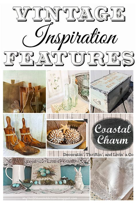 repurposed home decor vintage inspiration party 182 repurposed vintage decor