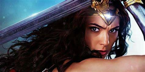 film wonder woman wonder woman gets 3 new posters screen rant