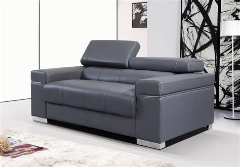 Soho Modern Leather Sofa Set Sofa And Loveseat J M Soho Modern Furniture