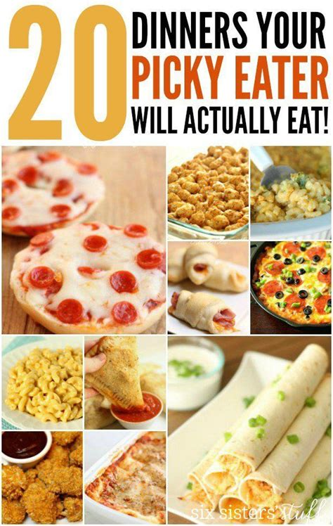 best food for picky eaters best 25 picky eater meals ideas on foods for picky toddlers healthy