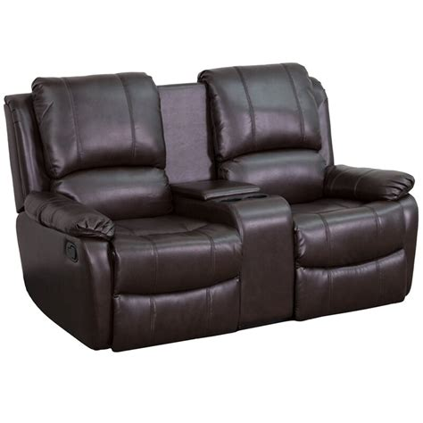 darby home  sackville  seat home theater recliner