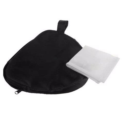 best portable softbox flash diffuser 23cm mini portable 9inch softbox